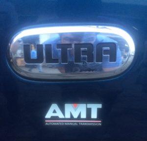 Tata Ultra Trucks AMT Gearbox