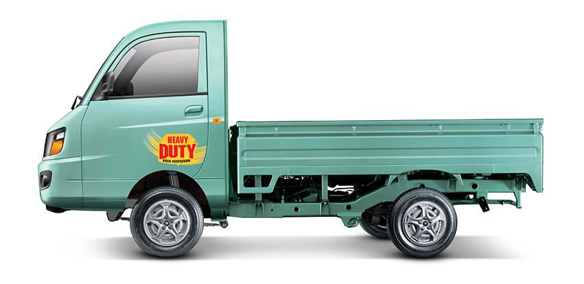 Mahindra Supro Maxi Truck