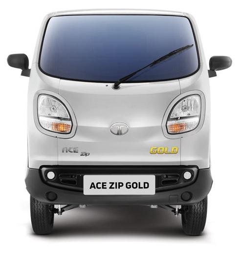 Tata Ace Zip Gold Mini Trucks