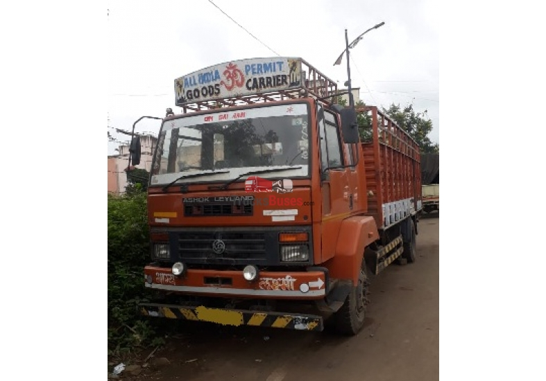 Buy used trucks for sale and used buses in Maharashtra  Used