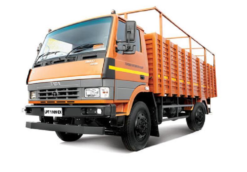 Tata LPT 1109 Ex Truck Price in India, Specifications, Mileage