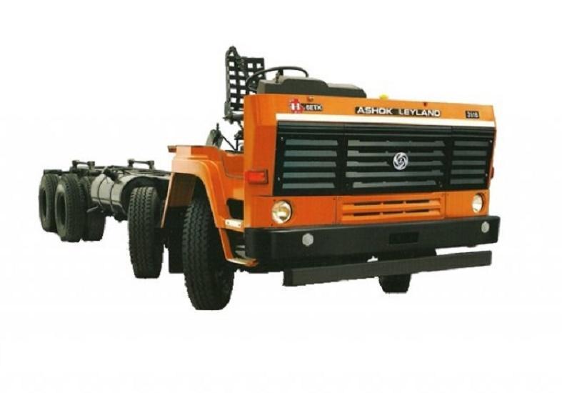 Ashok Leyland 3116 IL
