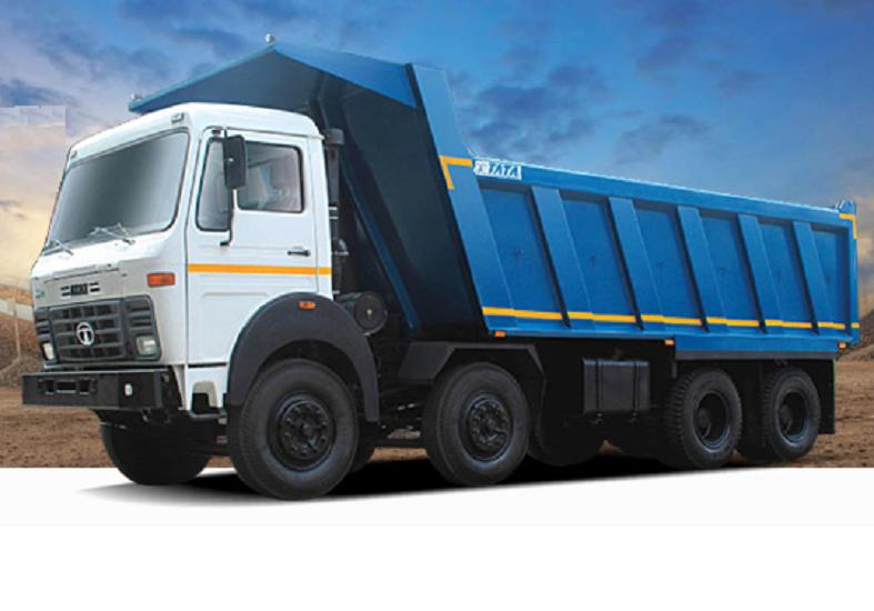 Tata LPK 3118-9S