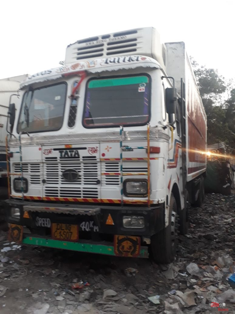 167a15a9435922 Used Truck for sale in Delhi