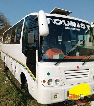 Tata 26 seater bus for sale