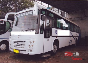 Tata 39 seater bus for sale