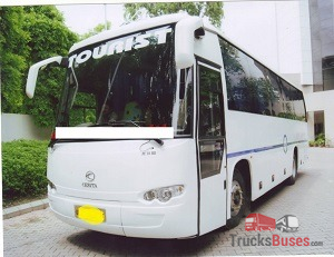 Tata 43 seater bus for sale