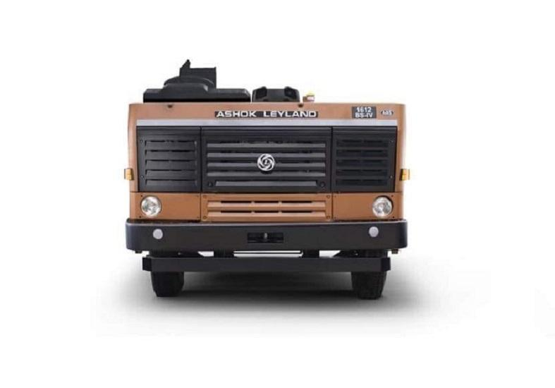 Ashok Leyland 1612 Truck Price in India, Specifications, Mileage