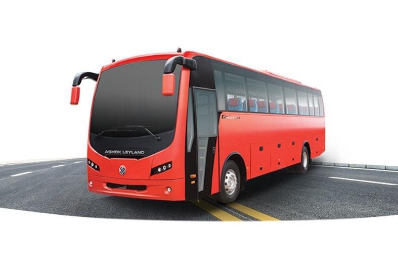 Ashok Leyland Freedom 12M FE: 221 HP Bus Price, Specifications
