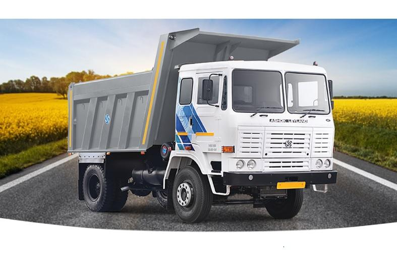 Ashok Leyland CT 1618 Truck Price in India, Specifications, Mileage