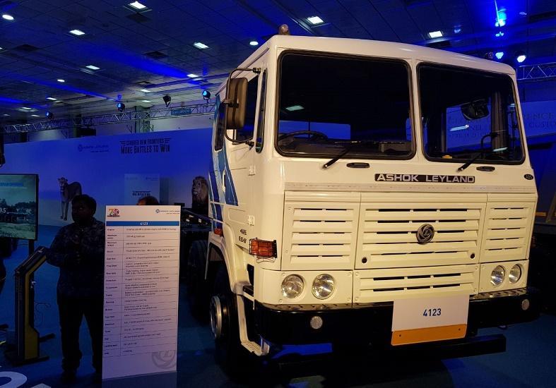 ashok leyland 4123 trucksbuses rh trucksbuses com Ashok Leyland Trucks Ashok Leyland Kenya