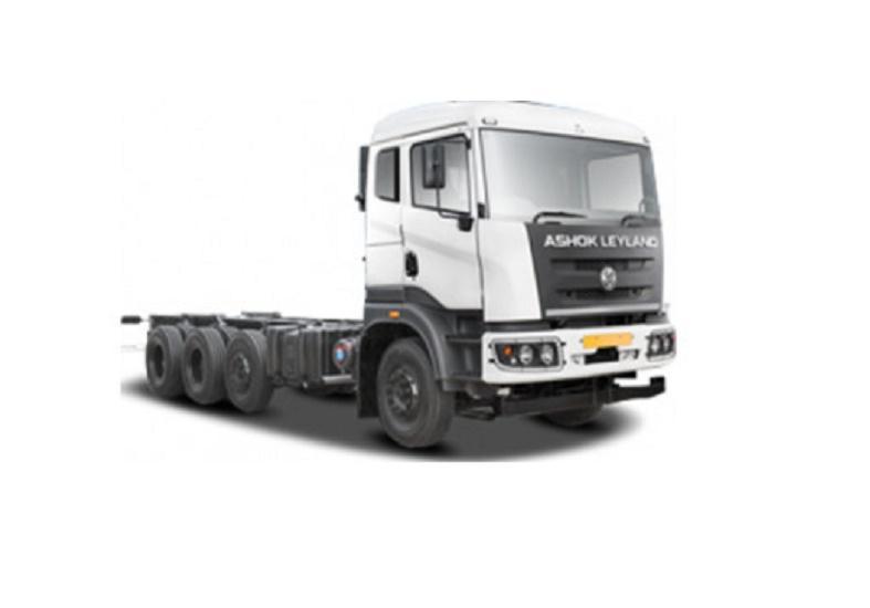 Tata Lpt 3118 Tc Bsiv Truck Trucksbuses
