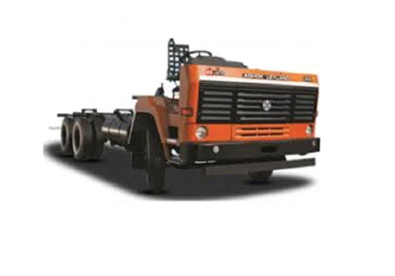 Ashok Leyland 2518 Truck Price in India, Specifications