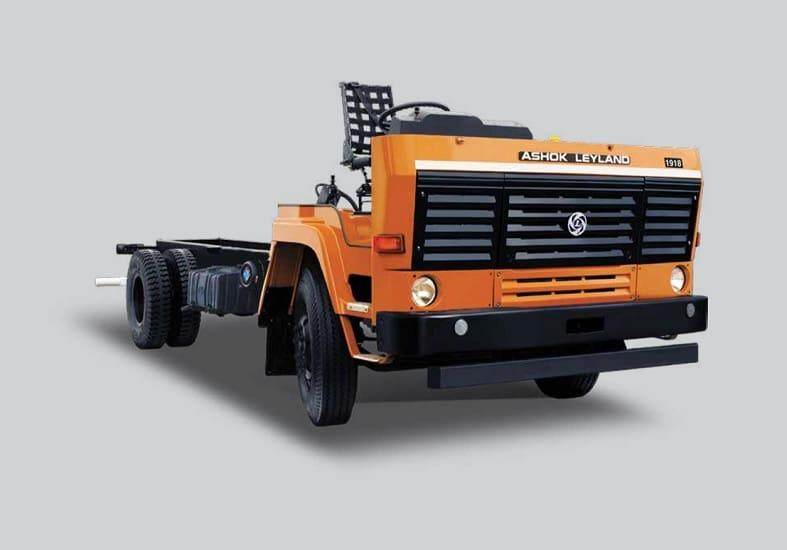 Tata Ultra 1518 Truck Price In India Specifications Mileage