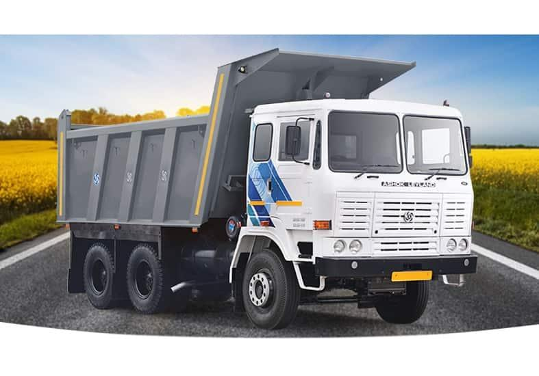 Ashok Leyland CT 2518 HD Tipper