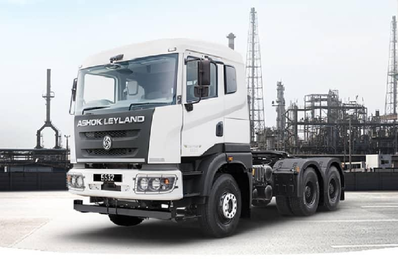 Ashok Leyland Trucks Price, Specification, Features, Photos and