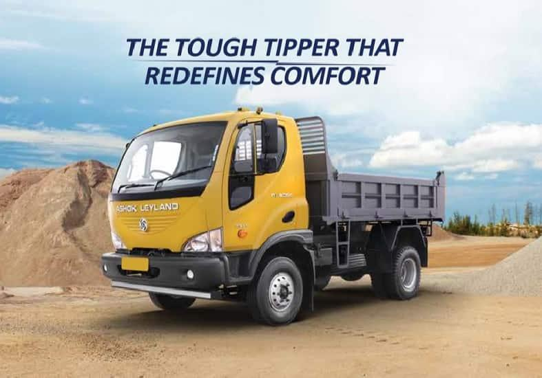 New Trucks Prices in India - Buy Indian Trucks - Light
