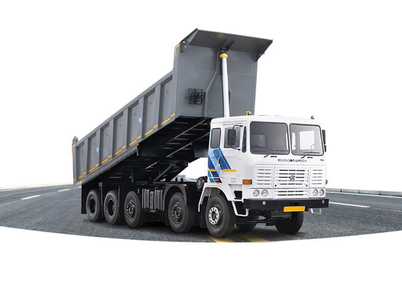 Ashok Leyland CT 3718 Truck Price in India, Specifications