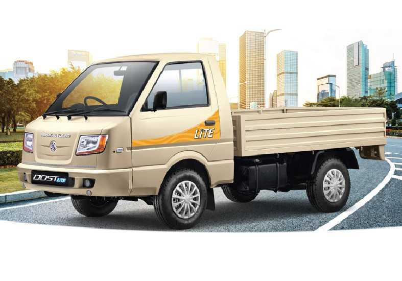 Ashok Leyland Mini Trucks price, Pickups & Passenger Vans
