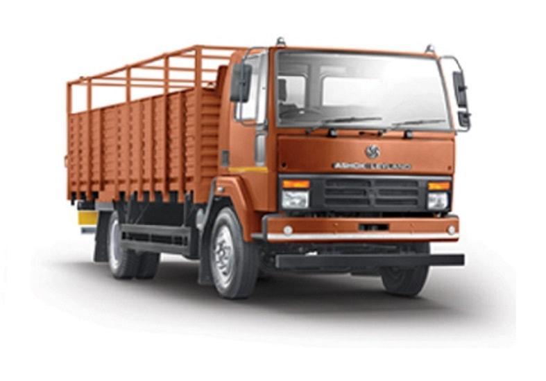 Ashok Leyland Ecomet 1112 Truck Price in India