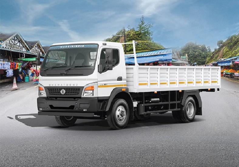 Tata SFC 909 Truck Price in India, Specifications, Mileage