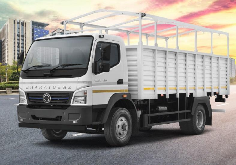 BharatBenz MD IN-Power 1014R BSIV