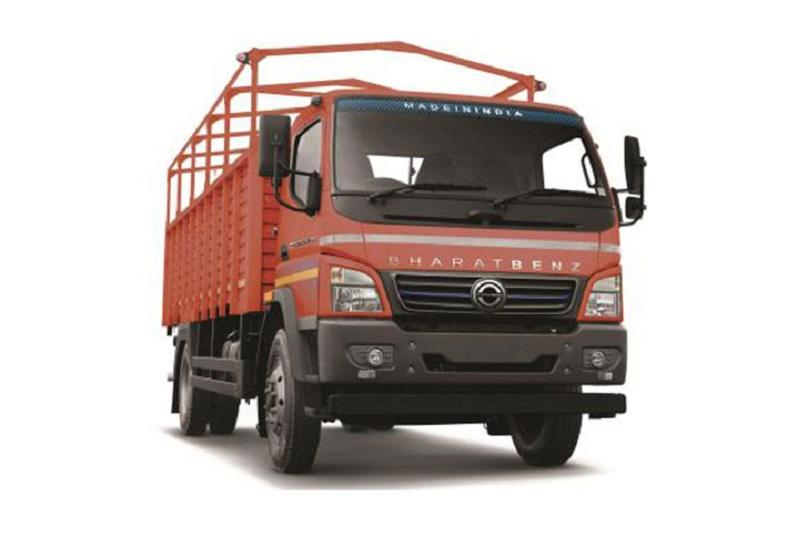 Eicher Pro 1110 Truck Price In India Specfications