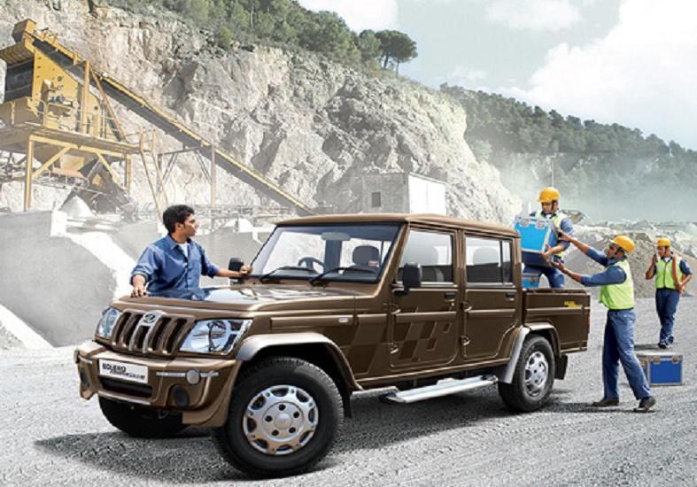 Mahindra Bolero Camper Price In India Specfications Mileage