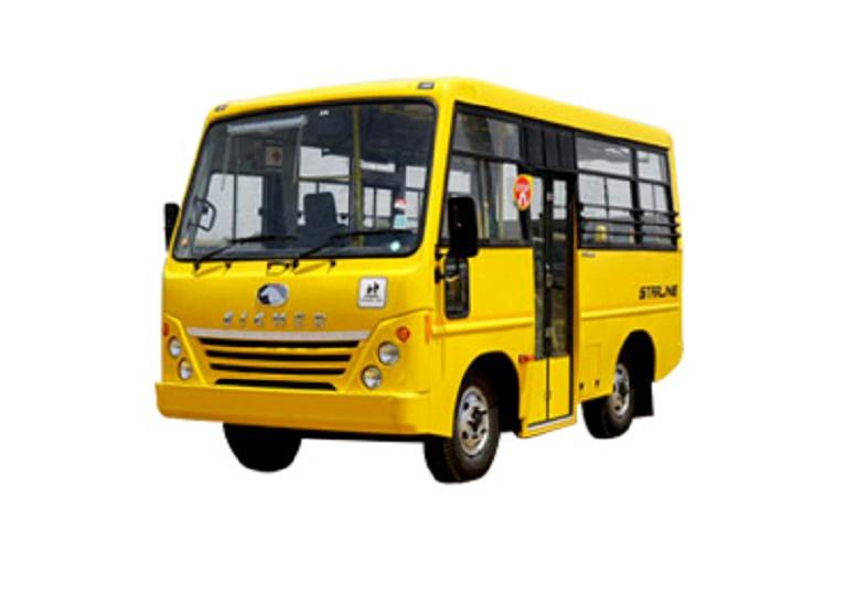 356b1e64a1 Eicher 10.50E  Starline 23   26 Seater School