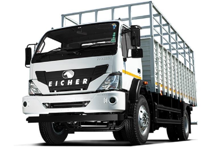 Eicher Pro 1114XP | TrucksBuses