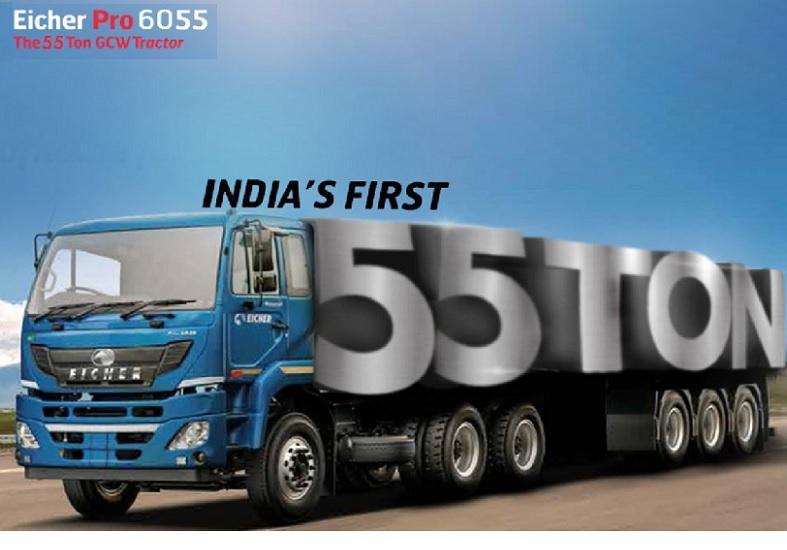 Eicher Truck Price, Specification, Features, Photos and Mileage
