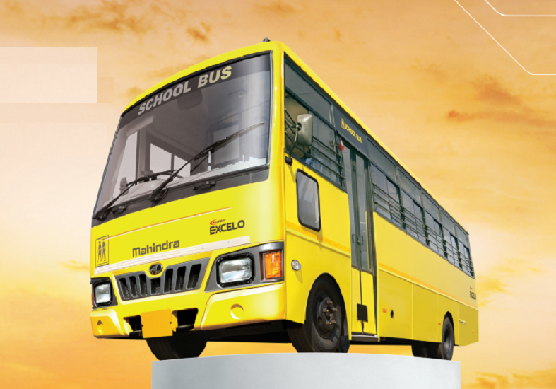 Mahindra T25 : Tourister Excelo 25 / 31 Seater