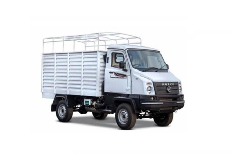 Mahindra Maha Bolero Pik Up Extra Long 1 7T Price in India