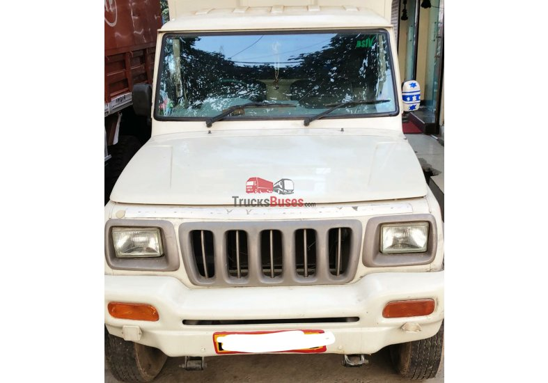 Used Pickups for sale in Delhi, Buy Used Mini trucks