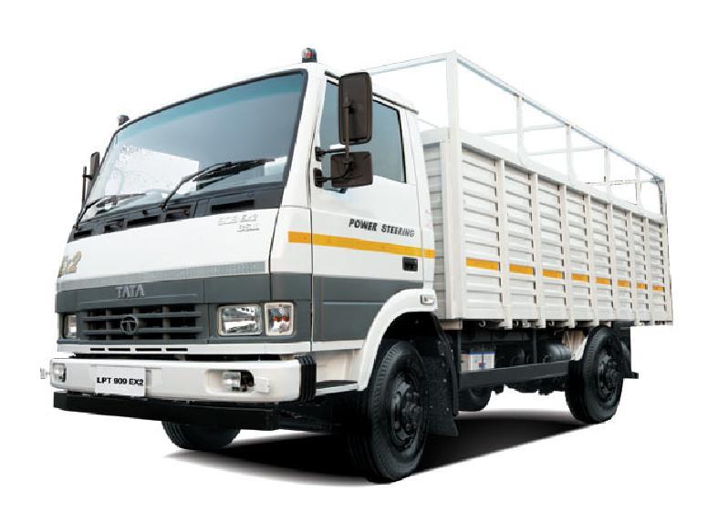 Tata LPT 909 HEx2 BSIV