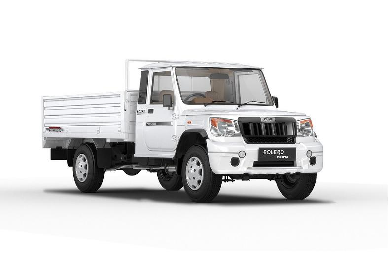 Mahindra Big Bolero Pik-Up