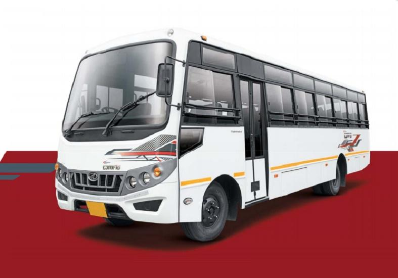 Compare Buses In India Best School Bus Tourist Bus Passenger Bus