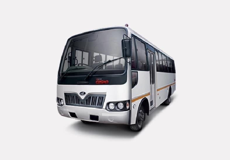Eicher 10 50E : Starline 20 Seater Bus Price, Specifications