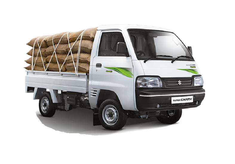 Maruti Suzuki Super Carry (CNG) Price in India, Specifications