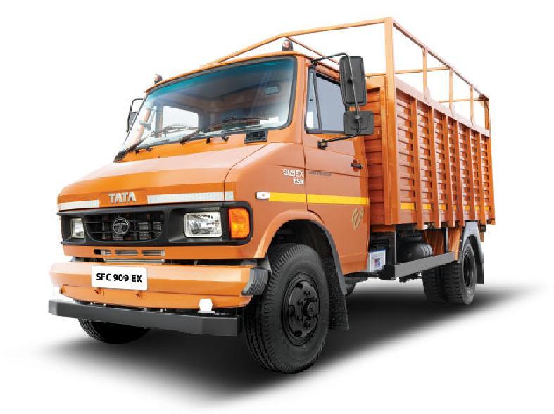 Tata SFC 909