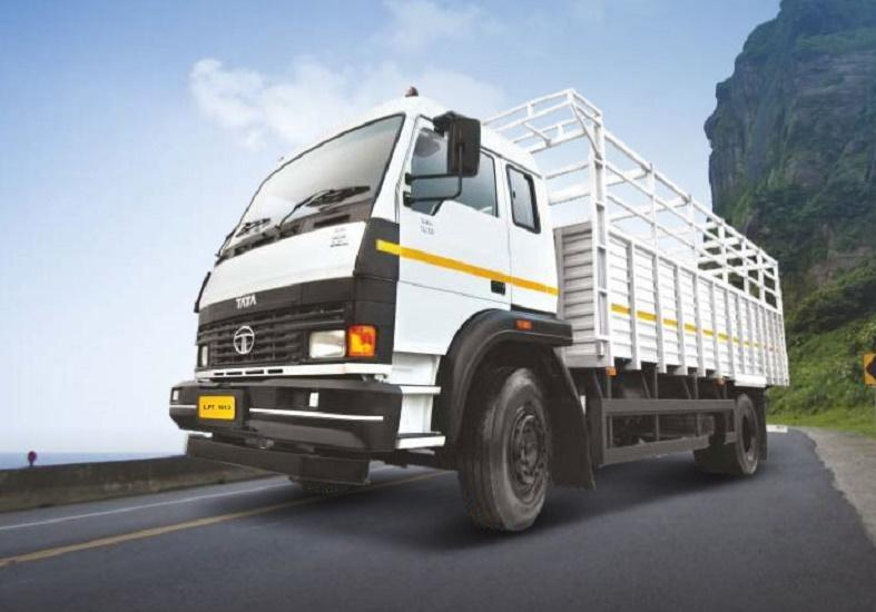 Tata Ultra 1518 T Truck Price In India Specifications Mileage