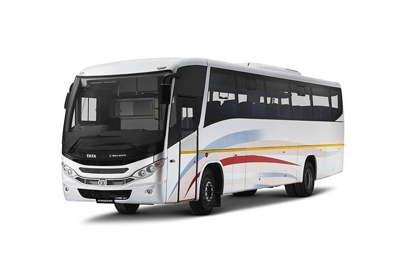 Tata School Bus, Staff bus, Tata Bus Price, Specification, Features