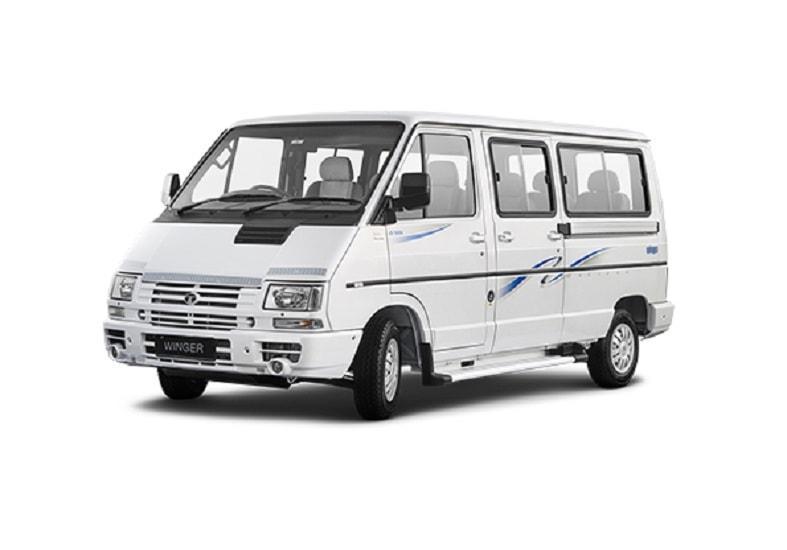 Tata Winger Dicor 3200 Luxury 9 Seater Price In India