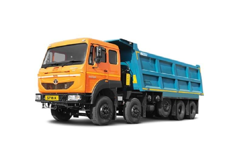 Tata Trucks Price Specification Features Photos And Mileage