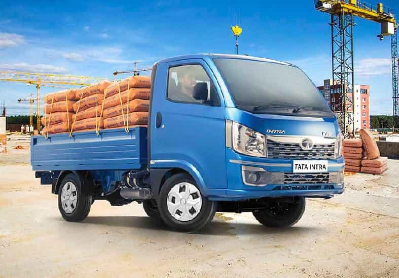 Buy New Trucks and Buses - Latest Trucks Prices - Buy & Sell