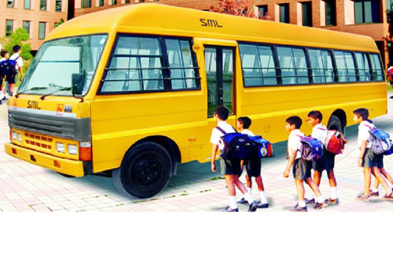 d3d90b0764 SML Isuzu Prestige 2515   16   21 Seater (6 tyre) Bus Price ...
