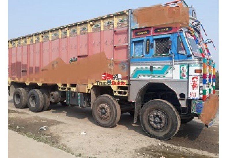 Used Truck for sale in Uttar Pradesh, Buy Used Trucks - Tata