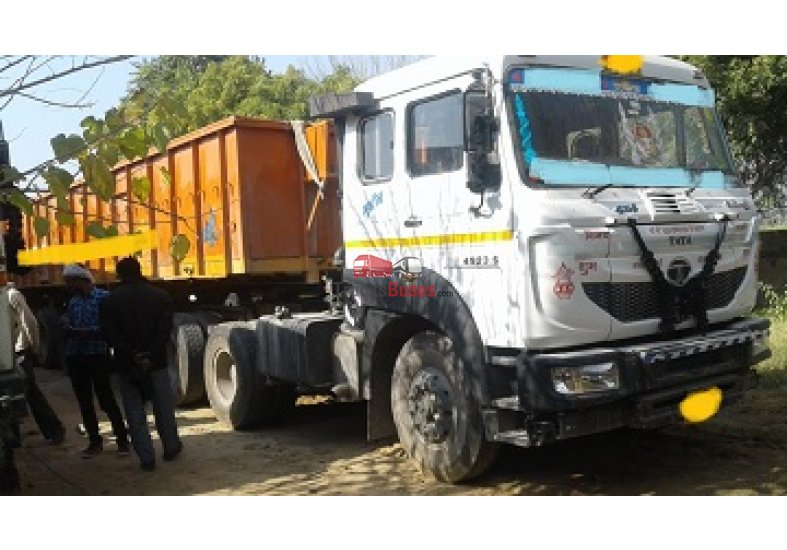 Used Truck for sale in Rajasthan, Buy Used Trucks - Tata
