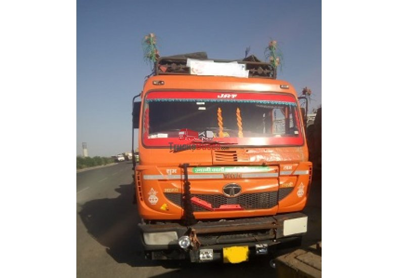 Used Truck for sale in Rajasthan, Buy Used Trucks - Tata 4923