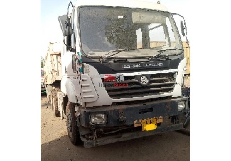 Used Truck for sale in Rajasthan, Buy Used Trucks - Ashok Leyland